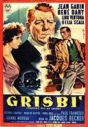 Nesahejte na prachy (1954)
