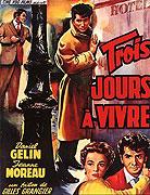 Trois jours a vivre (1957)