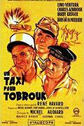 Un taxi pour Tobrouk (1960)