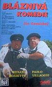 Bláznivá komedie (1990)