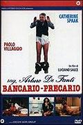Trampoty bankovního úředníčka (1980)