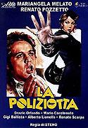 Poliziotta, La (1976)