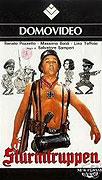 Úderné čety (1977)