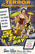 27th Day, The (1957)