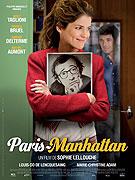 Paříž-Manhattan (2012)