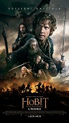 Hobit: Bitva pěti armád (2014)