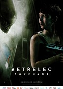 Vetřelec: Covenant (2017)