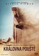 Královna pouště (2015)