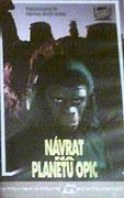 Návrat na Planetu opic (1981)