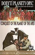 Dobytí Planety opic (1972)