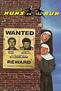 Jeptišky na útěku (1990)