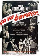 Ca va barder (1955)