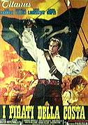 Pirati della costa, I (1960)