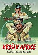 Hroši v Africe (1979)