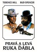 Pravá a levá ruka ďábla (1970)