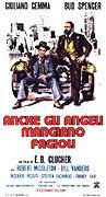 Také andělé jedí fazole (1973)