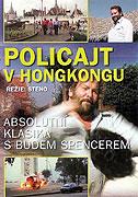 Policajt v Hongkongu (1975)