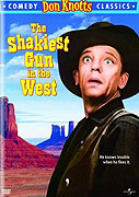 Shakiest Gun in the West, The (1968)