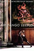Tango Lesson, The (1997)