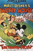 Touchdown Mickey (1932)