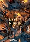 Noc v muzeu: Tajemství hrobky (2014)