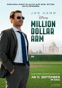 Milionový nadhazovač (2014)
