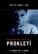 Paranormal Activity: Prokletí (2014)