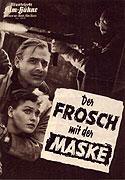 Frosch mit der Maske, Der (1959)