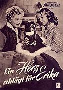 Herz schlägt für Erika, Ein (1956)