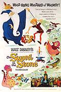 Meč v kameni (1963)