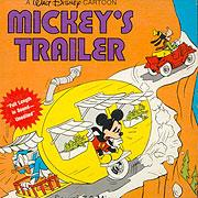 Mickey na cestách (1938)