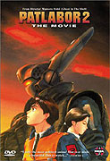 Kidō keisatsu Patlabor 2 the Movie (1993)