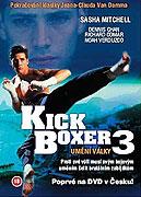 Kickboxer 3: Umění války (1992)