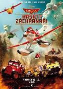 Letadla 2: Hasiči a záchranáři (2014)