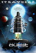 Quantum Quest: A Cassini Space Odyssey (2010)