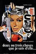 2 ou 3 choses que je sais d'elle (1967)