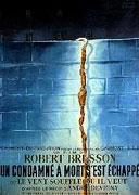 K smrti odsouzený uprchl (1956)