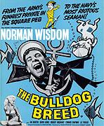 Buldočí plémě (1960)
