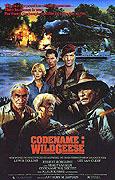 Tajný kód: Divoká husa (1984)