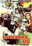 Dobrodruh z Istanbulu (1965)