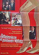 Geheimnisse in goldenen Nylons (1967)