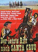 Letzte Ritt nach Santa Cruz, Der (1964)