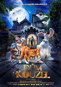 Dům kouzel (2013)