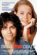 Šílená jízda (1999)