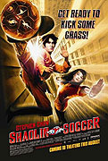 Shaolin fotbalista (2001)