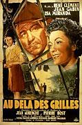 Au-delà des grilles (1949)