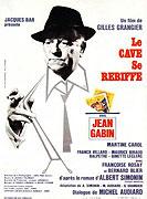 Cave se rebiffe, Le (1961)