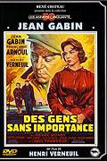 Des gens sans importance (1956)