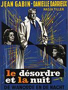 Noc a zmatek (1958)