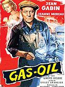 Benzin a olej (1955)